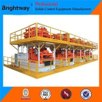 Brightway Solids TBM Separation Plant