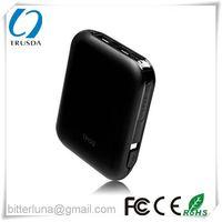 digital device external battery pack power bank 10400mAh