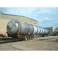 pressure vessels steel plate to sour service