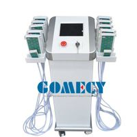 SALES 650 and 980nm i lipo diode laser slimming thumbnail image