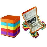 SD-022 jewellery box