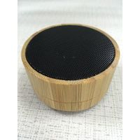 Bamboo Bluetooth Speaker A10 Mini Portable Music Connect Phone