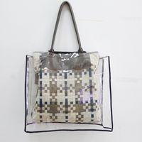 Custom OEM fashion minimalist Waterproof anti dust Bag Handbag rain cover