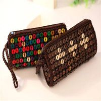 Fashion Coconut shell Handbag