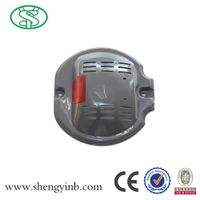Plastic cap for water heater thumbnail image