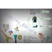 Provide 3D printer,3D pen, 3D filament with competitive price and best service thumbnail image