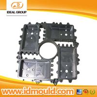 Customized high precision Aluminum die casting parts