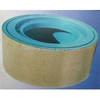 Electroplated Diamond Centerless Grinding Wheel