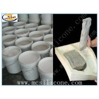 RTV-2 Silicone for Making Concrete Stone Mold