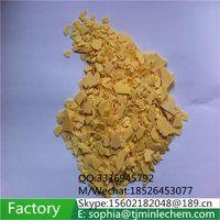 CAS NO.:1313-84-4 low iron sodium sulphide