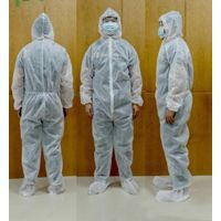 Medical Isolation Gown Set NADUTEX thumbnail image
