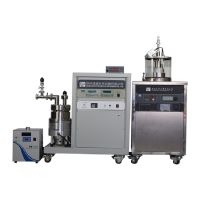 """2"""" DC Plasma Magnetron Sputtering Coater for Single or Multiple Conductive Thin Films thumbnail image"""
