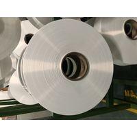 PA6 Polyamide Semi Dull Raw White NIM Nylon 6 POY 133Dtex/36F Filament Yarn For Final DTY