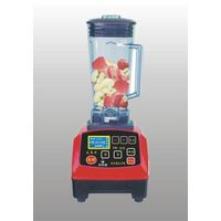 commercial juicer blender home appliance, ice crushing machine, micro computer sandice machine thumbnail image