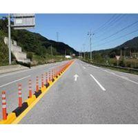 rubber lane block