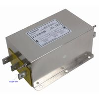 Pluse group suppression series filters