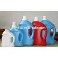 Good quality easy to clean body wash, liquid detergent filling machine china