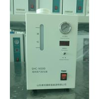 SHC-N300 mini pure nitrogen generator 99.999% analytical purity for GC carrier gas