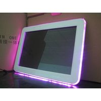 colour-changing touch screen thumbnail image