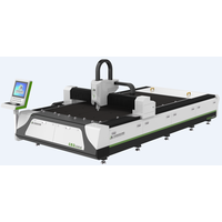 European Quality metal fiber laser cutting machine with IPG laser source thumbnail image