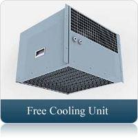 Free Cooling Unit