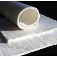 Aerogel Felts for High Temperature Insulation