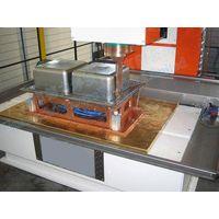 FNS-200KVA CNC Automatic sink bowl seam welding machine