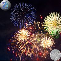 Fireworks main material aluminum powder chemical powder