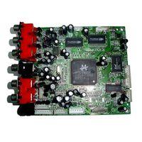 LED pcba China PCBA electronic manufacture SMT/THT tecnology thumbnail image
