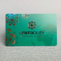 Factory price card size PVC magnetic stripe card with embossed numbering and barcode
