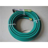 High pressure green color PVC flexible garden water hose
