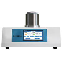 DSC Low Temperature Differential Scanning Calorimetry Machine With Liquid Nitrogen Refrigeration thumbnail image