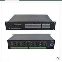 VGA Matrix input 8-way VGA signal and output 8-way VGA signal thumbnail image