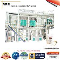 Corn Flour Machine (K8006201) thumbnail image