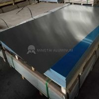 Mingtai Aluminum successfully signed an order for 50 tons of 5083 aluminum plate thumbnail image