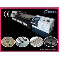 Laser Aluminium Cutting Machine