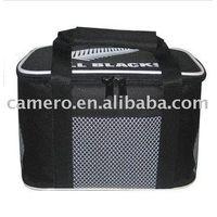 6 Cans Durable Cooler Bag Thermal bag thumbnail image