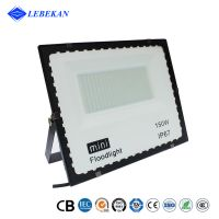 High quality module waterproof reflector 100w 150w 200w exterior led floodlight thumbnail image