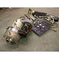 Tiernay Gas Turbine Jet Engine