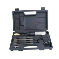 10pcs 250mm Air Hammer Kit-AH1900K thumbnail image