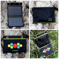 Solar Panel Charger 10W WT-SP002 thumbnail image