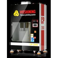 Dental polishing machine, polishing equipment for dental, cobalt chrome polishing thumbnail image