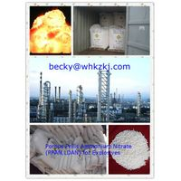 Ammonium Nitrate Manufacturer for ANFO Mine Explosives
