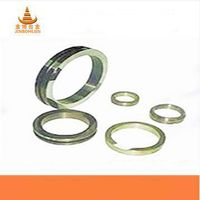 Professional Production of Wear - Resistant Carbide Seal Ring