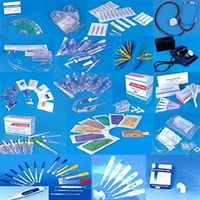 Disposable Surgical Instrument