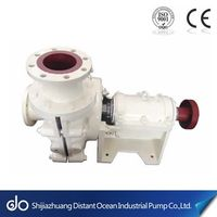 High Efficient Slurry Pump