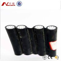 0.6/1kv Aluminium conductor PE/XLPE insulated power cable ABC cable 4*50mm2 thumbnail image