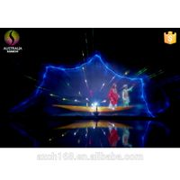 3D Hologram Water Screen Moive Laser Fountain thumbnail image