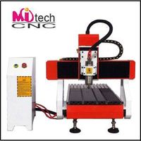 Hobby Mini CNC Router (MITECH4060)