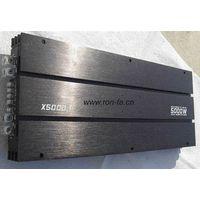 X-5000.1  Super Class D MonoBlock Amplifier thumbnail image